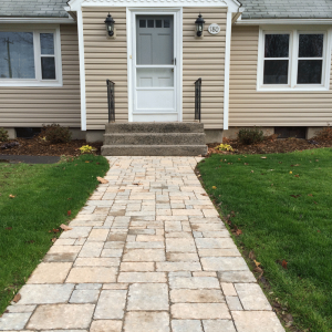 stone walkway windsor ct